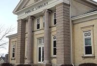 Ashtabula Public Library