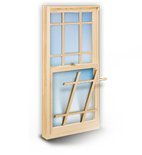 Removable Window Grilles