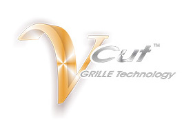 V-Cut Grille Technology
