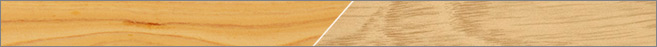 Softwoods / Hardwoods