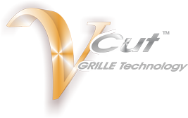 VCUT Grilles